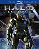 Halo Legends (English Subtitles) [Blu-ray]