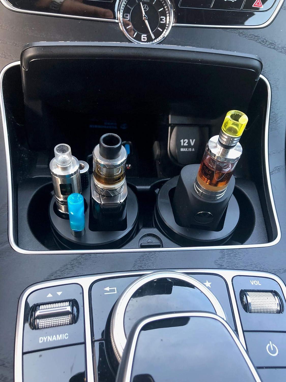 /Tesla Wye 200/o Minikin V2/von Asmodus Eigenmarke Supporto auto per e della sigaretta/