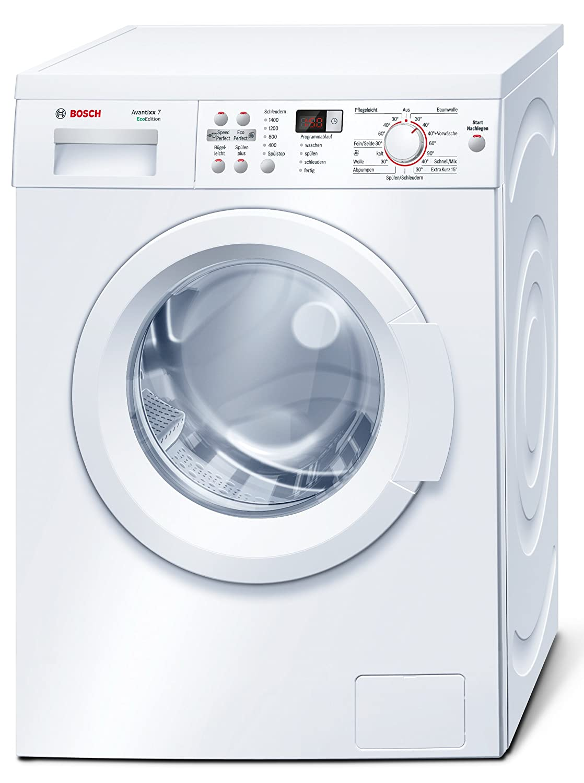 bosch waq28421 waschmaschine frontlader avantixx 7 a. Black Bedroom Furniture Sets. Home Design Ideas