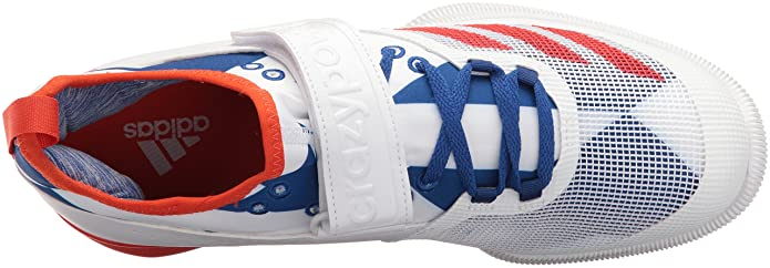adidas Rendimiento Hombre Crazy Power Cross-Trainer Shoe: Amazon.es: Zapatos y complementos