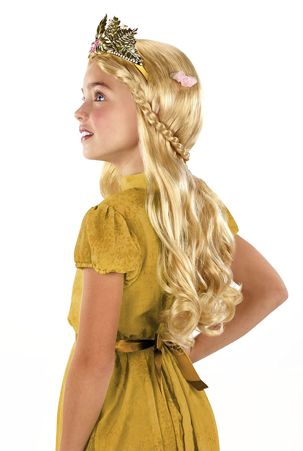 Princess aurora tiara costume