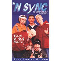 'N Sync: Tearing Up Our Hearts