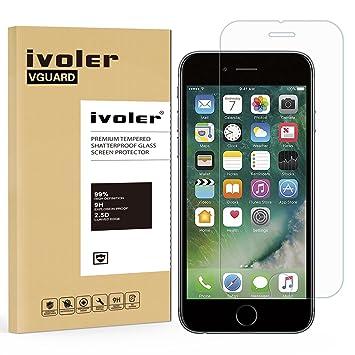ivoler coque iphone 8 plus