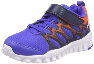50a1dda399bf01 Reebok Boys  Cn0094 Fitness Shoes  Amazon.co.uk  Shoes   Bags