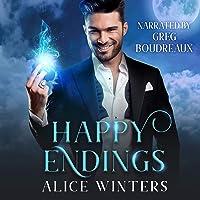 Happy Endings: Demon Magic, Book 1