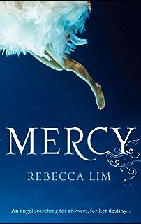 Exile mercy book 2 ebook rebecca lim amazon kindle store mercy book 1 fandeluxe PDF