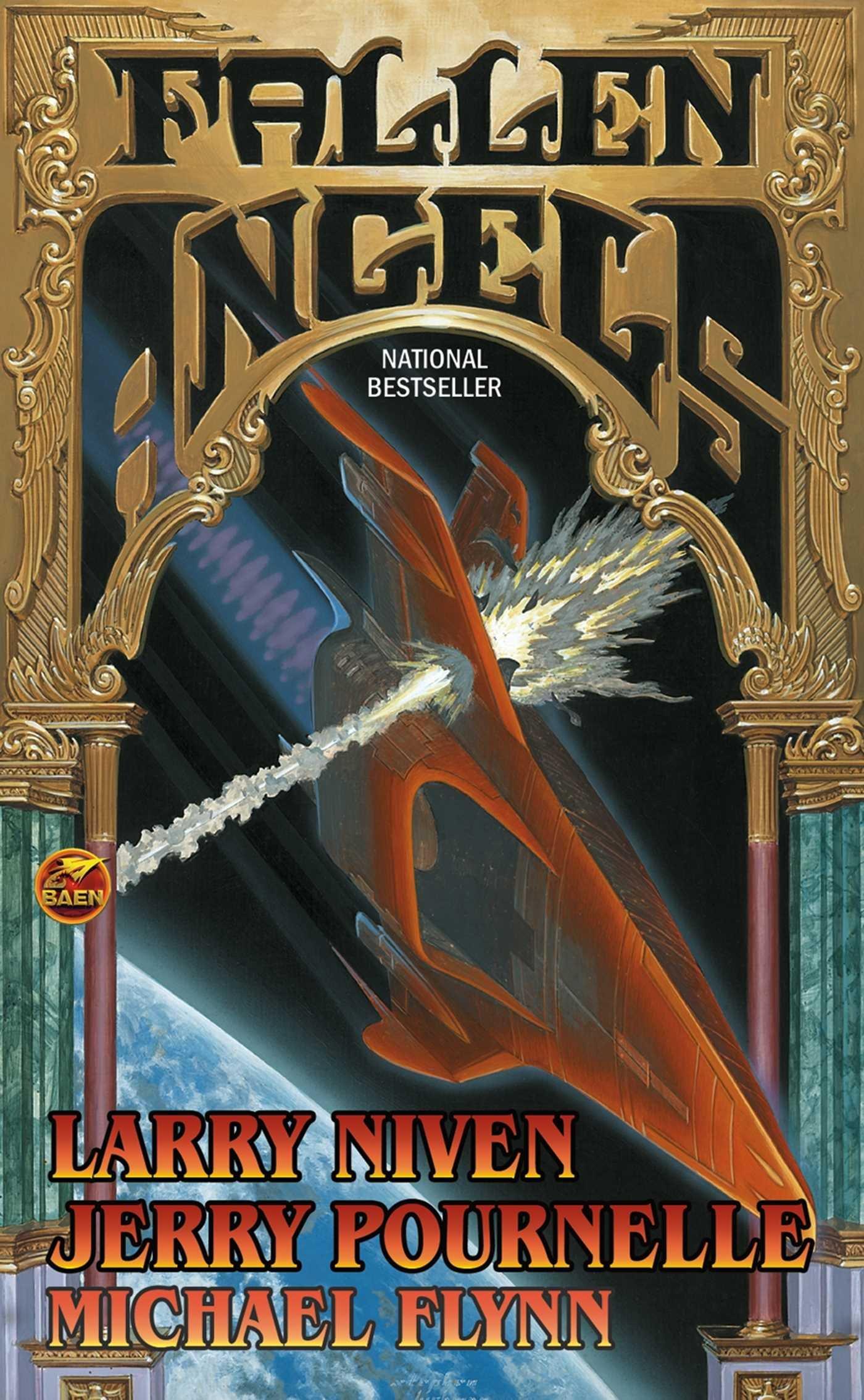 Fallen Angels ebook