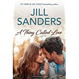A Thing Called Love (Pride Oregon Book 8)