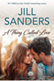 A Thing Called Love (Pride, Oregon Book 8)