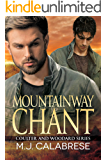 Mountainway Chant (Coulter and Woodard Book 2)