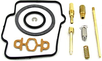 Honda TRX 250R TRX250R 1988 Carb // Carburetor Repair Kit