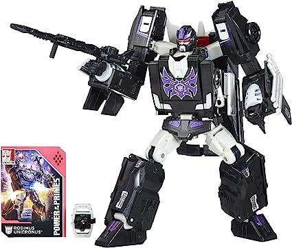 Transformers Rodimus Unicronus Hasbro E1150 Leader Class Action Figure In Stock