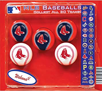 Red Sox Party Supplies Decorations Favors Cake Cupcake Toppers