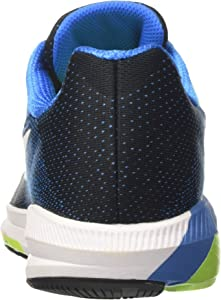 82d05ee07834 NIKE Men s Air Zoom Structure 20 Running Shoes