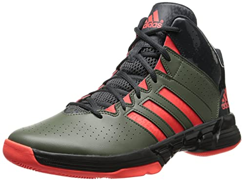 adidas Performance Cross Em 3 - Zapatillas de Baloncesto para ...