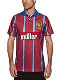 Aston Villa 1994 Men's Retro Football Shirt