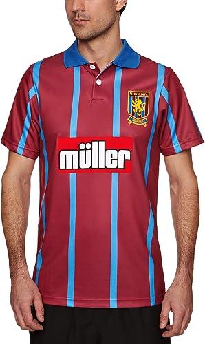 Aston Villa 1994 Home Shirt