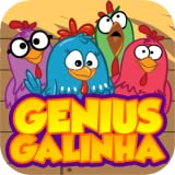 Genius Galinha Pintadinha