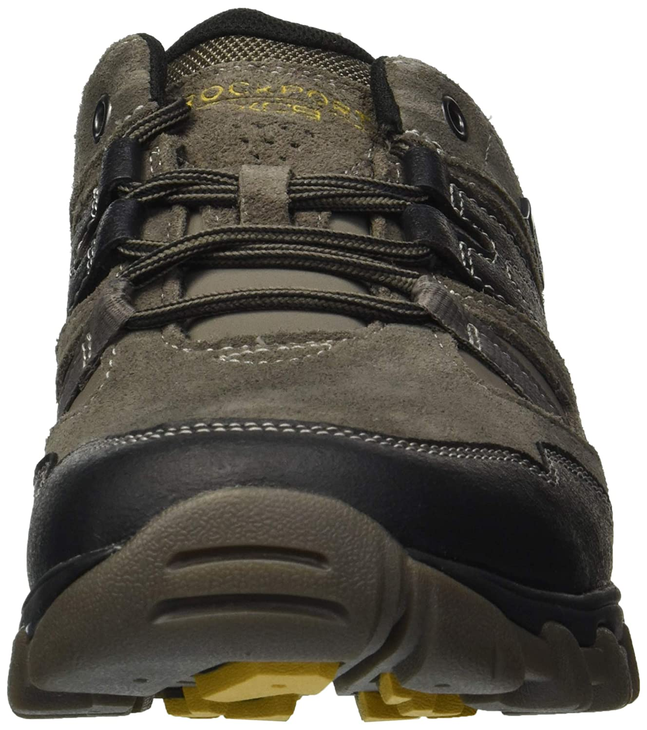 Rockport Mens Cold Spring Plus Low Tie Hiking Shoe CH2860