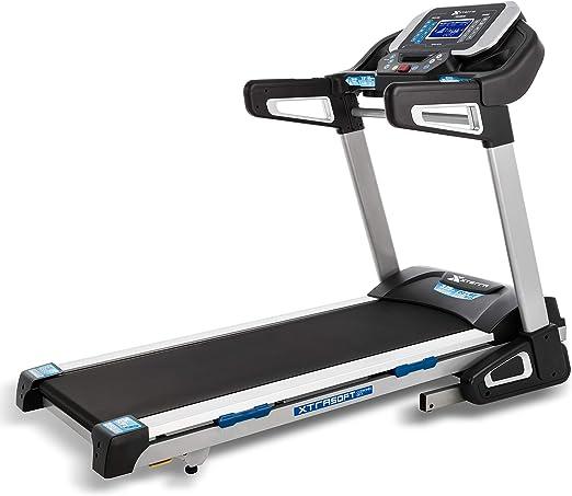 XTERRA Fitness TRX4500 Cinta de Correr: Amazon.es: Deportes y aire ...