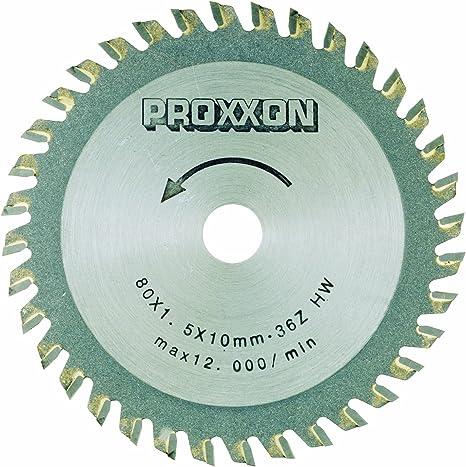 Rosa Proxxon 28772 Punti di fissaggio in ossido di alluminio 5 pezzi 5 mm rotondi