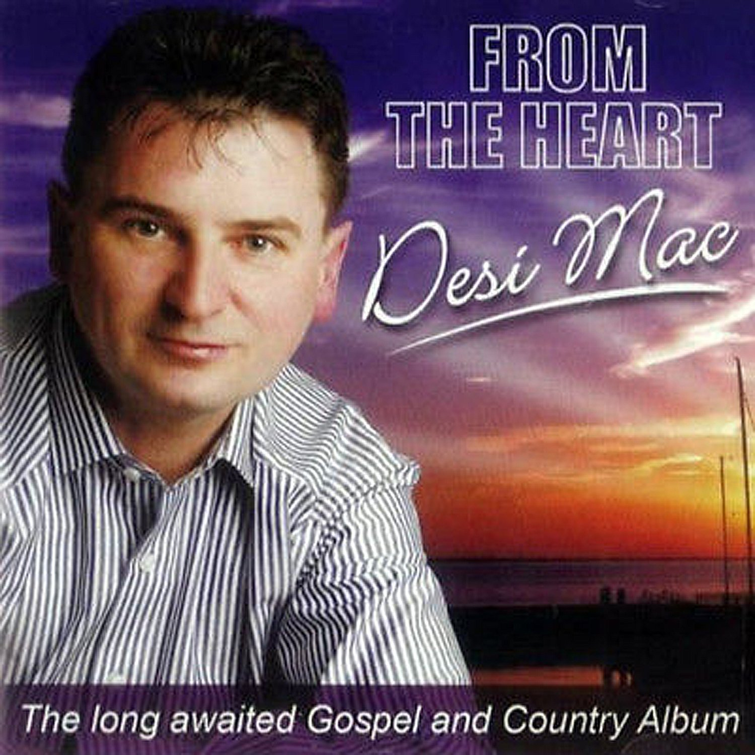 security Desi Mac - From The 1 year warranty Standard Heart Available CD Now