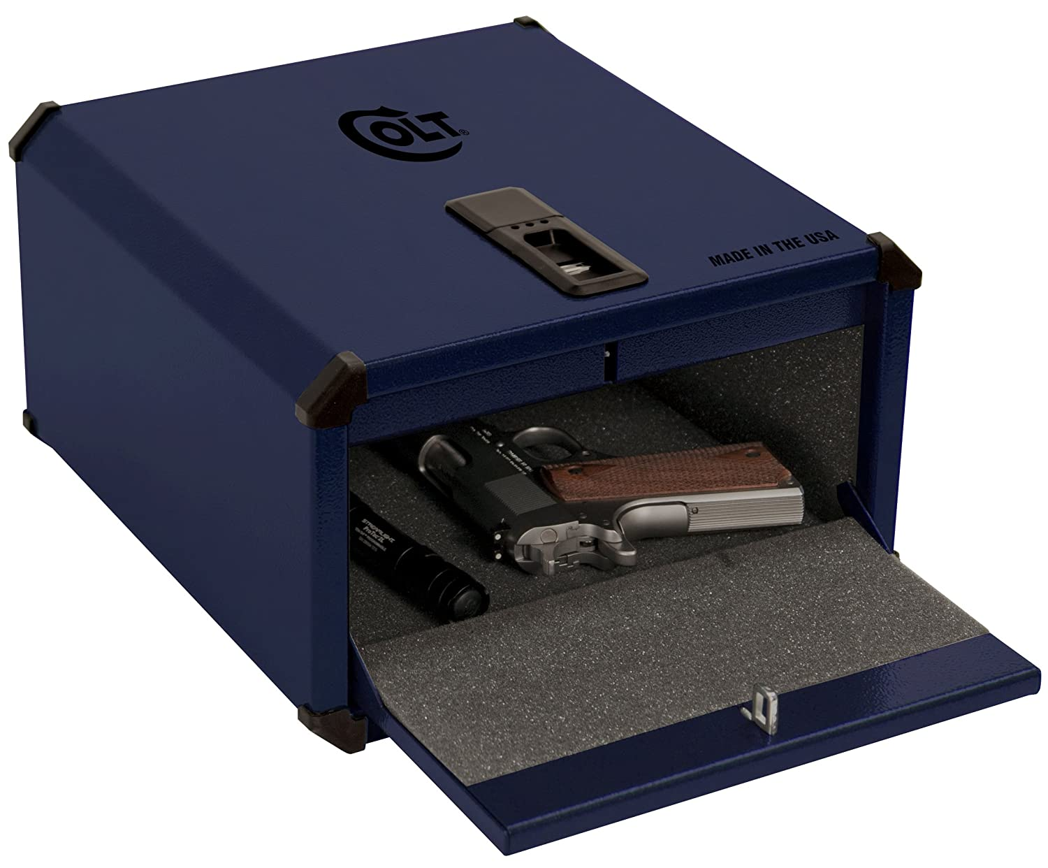 Image result for Liberty HDX-250 Star Vault Safe