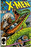 The Uncanny X-Men, No. 223 : Omens and Portents