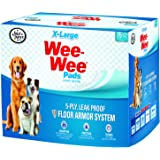 Four Paws Wee-Wee Pads, X-Large