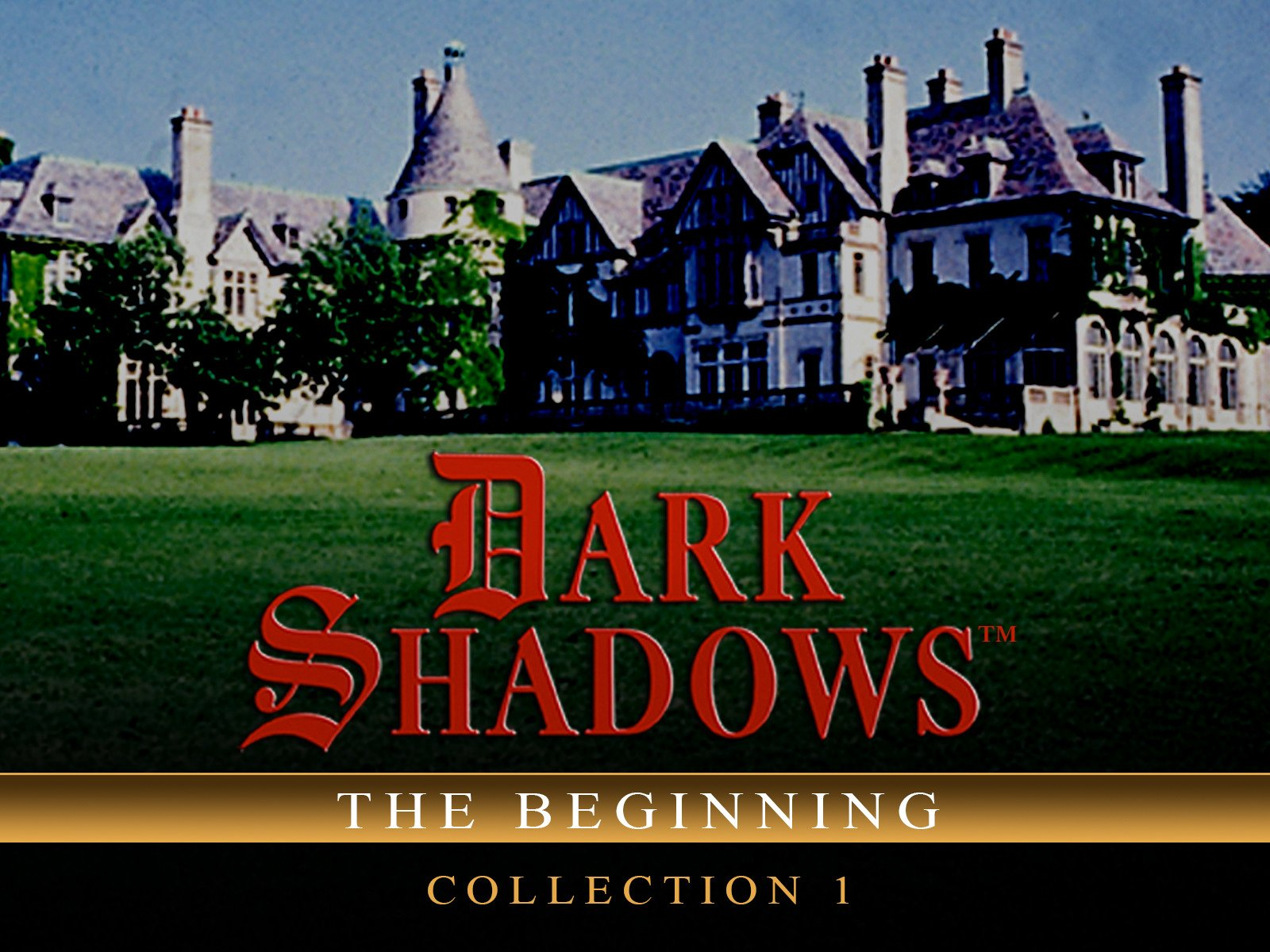 Amazon com: Watch Dark Shadows: The Beginning | Prime Video