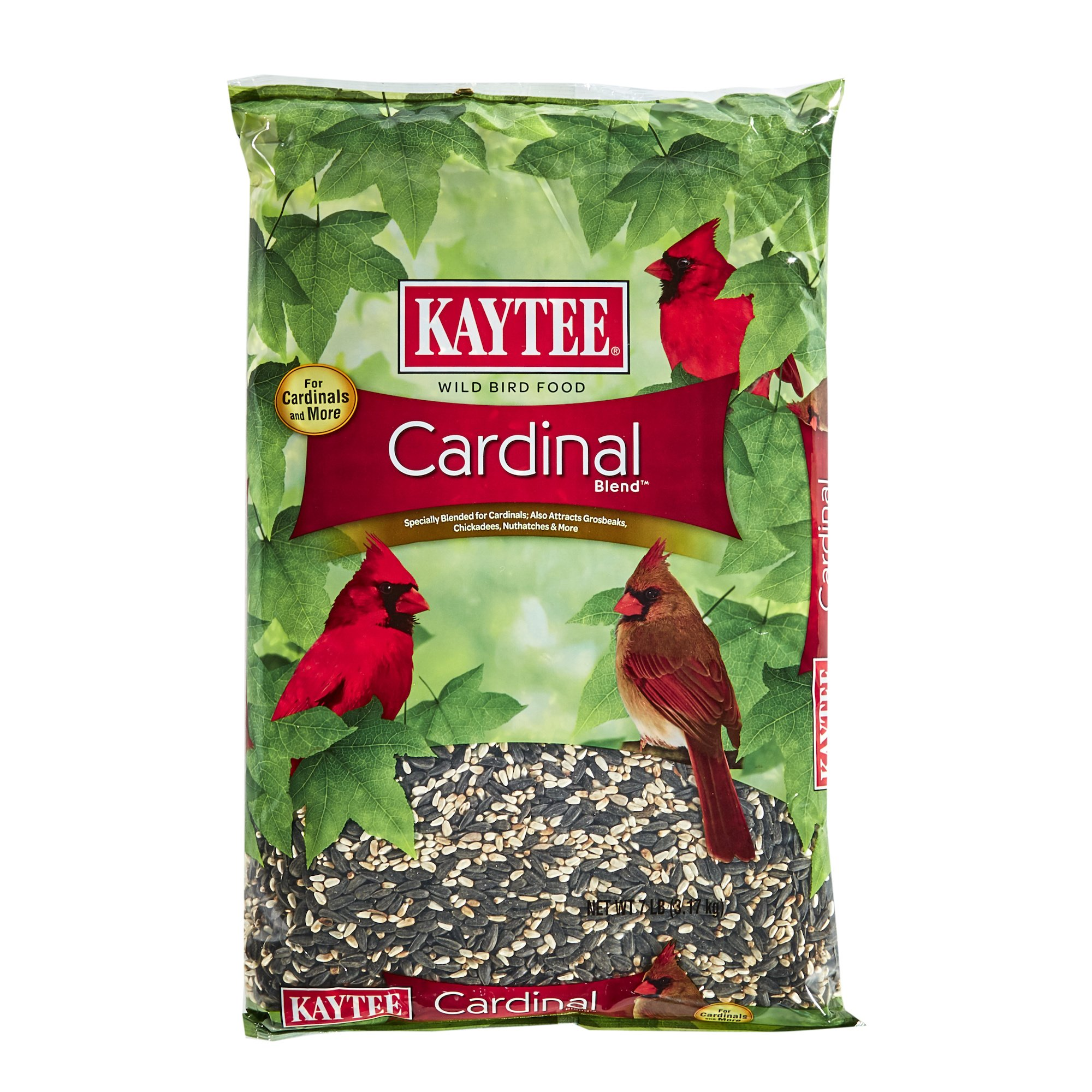 Kaytee Cardinal Blend, 7-Pound Bag