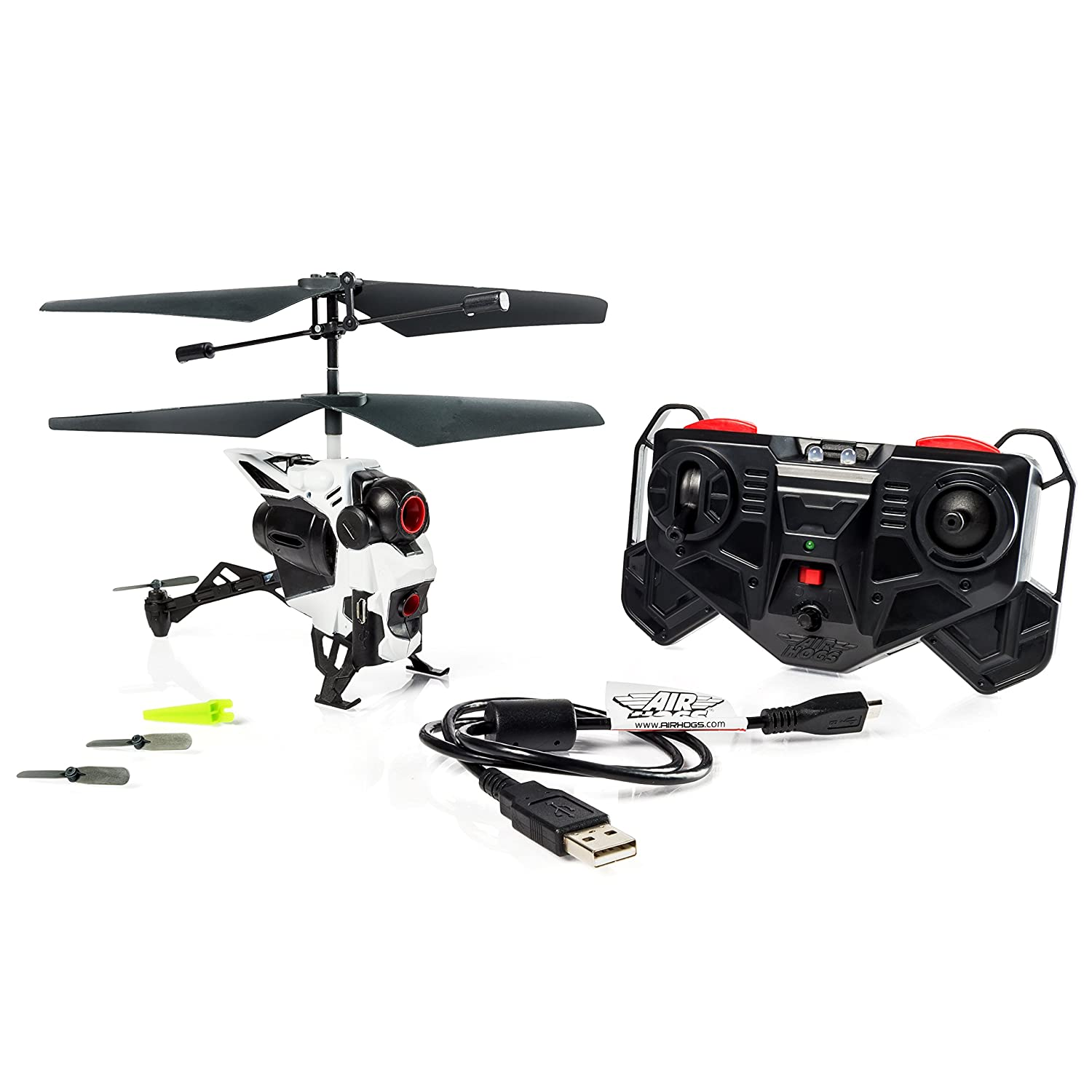 Air Hogs Altitude Camera Copter: Amazon.es: Juguetes y juegos
