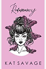 Redamancy: Poems Kindle Edition
