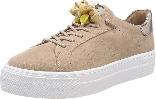 Tamaris Women's 23767 Low-Top Sneakers