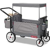Radio Flyer Odyssey Stroller Wagon