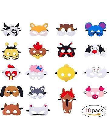 abbastanza economico acquisto genuino disponibilità nel Regno Unito Amazon.it | Cappellini, maschere e accessori per feste e ...
