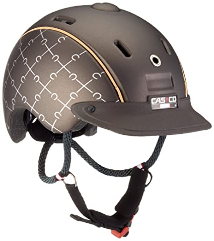 Casco - kids riding helmet CHOICE