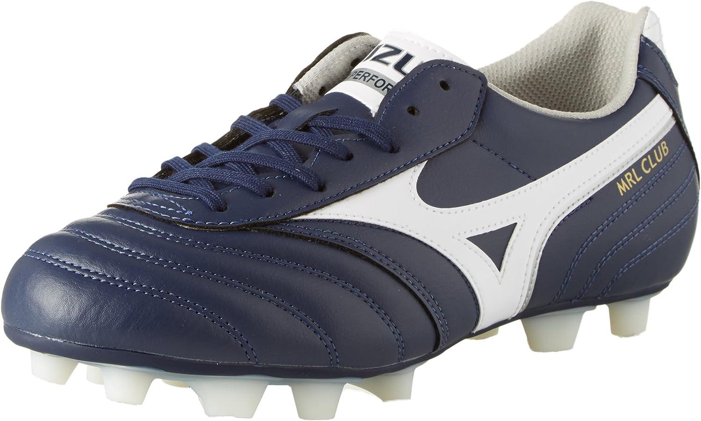 Mizuno , Chaussures de Football Homme Multicolore
