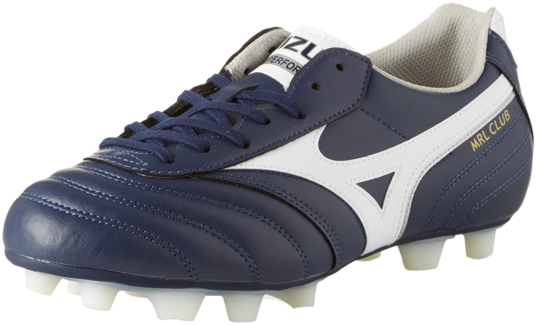 Mizuno Morelia Club MD, Chaussures de Football Homme P1GA1716