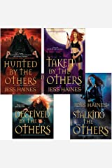 Jess Haines Bundle: Hunted By The Others, Taken By The Others, Deceived By The Others, Stalking The Others (An H&W Investigations Novel) Kindle Edition