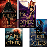 Jess Haines Bundle: Hunted By The Others, Taken By The Others, Deceived By The Ohers, Stalking The Others (An H&W Investigations Novel)