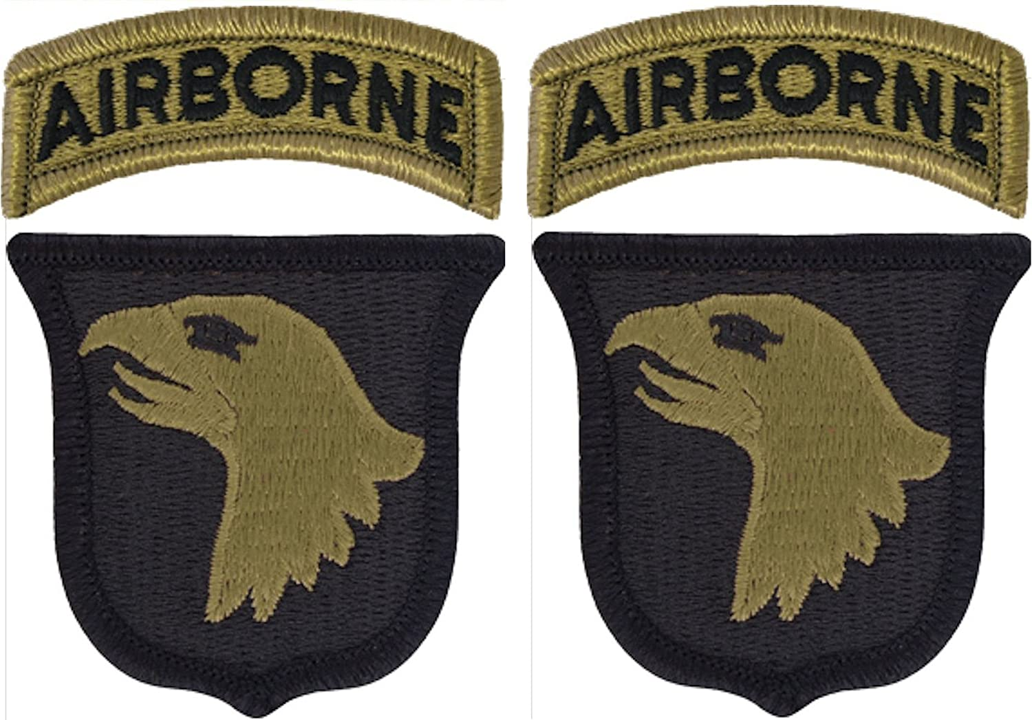 New 82ND AIRBORNE DIVISION MULTICAM  Vanity License Plate