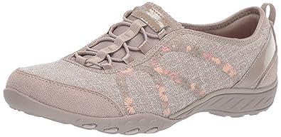 Skechers Women's Breathe Easy Garden Joy Sneaker
