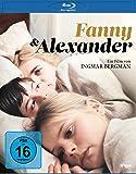 Fanny und Alexander [Alemania] [Blu-ray]