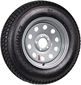 175/80D13 Trailer Tire with 13