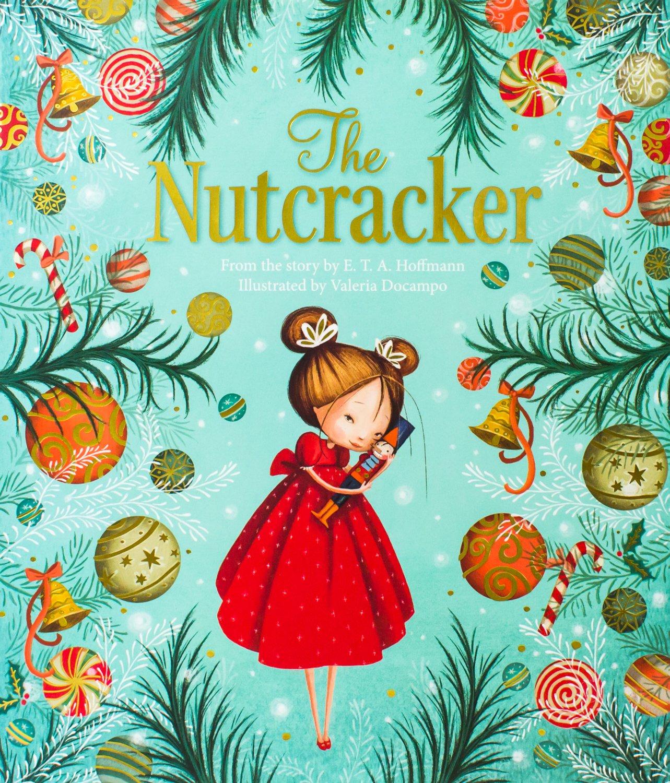 Nutcracker pdf epub