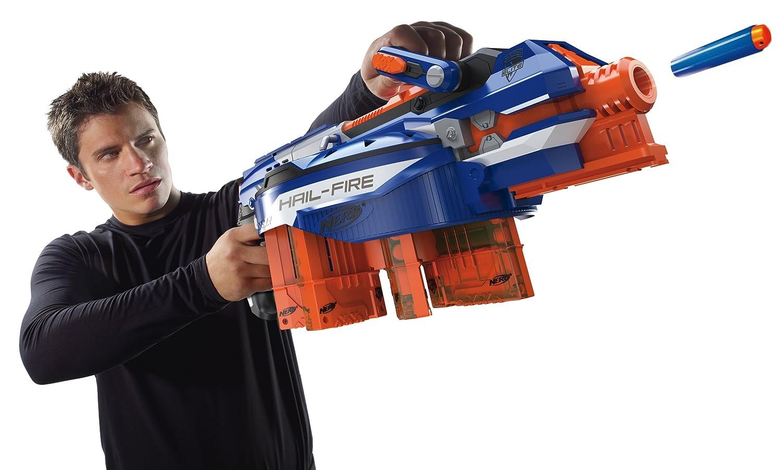 Free Shipping Nerf Tactical Vest Jacket Waistcoat Magazine Ammo Holder for  N-Strike Elite Pistol