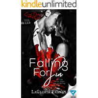 Falling For Sin (Sinful Desires Book 1)