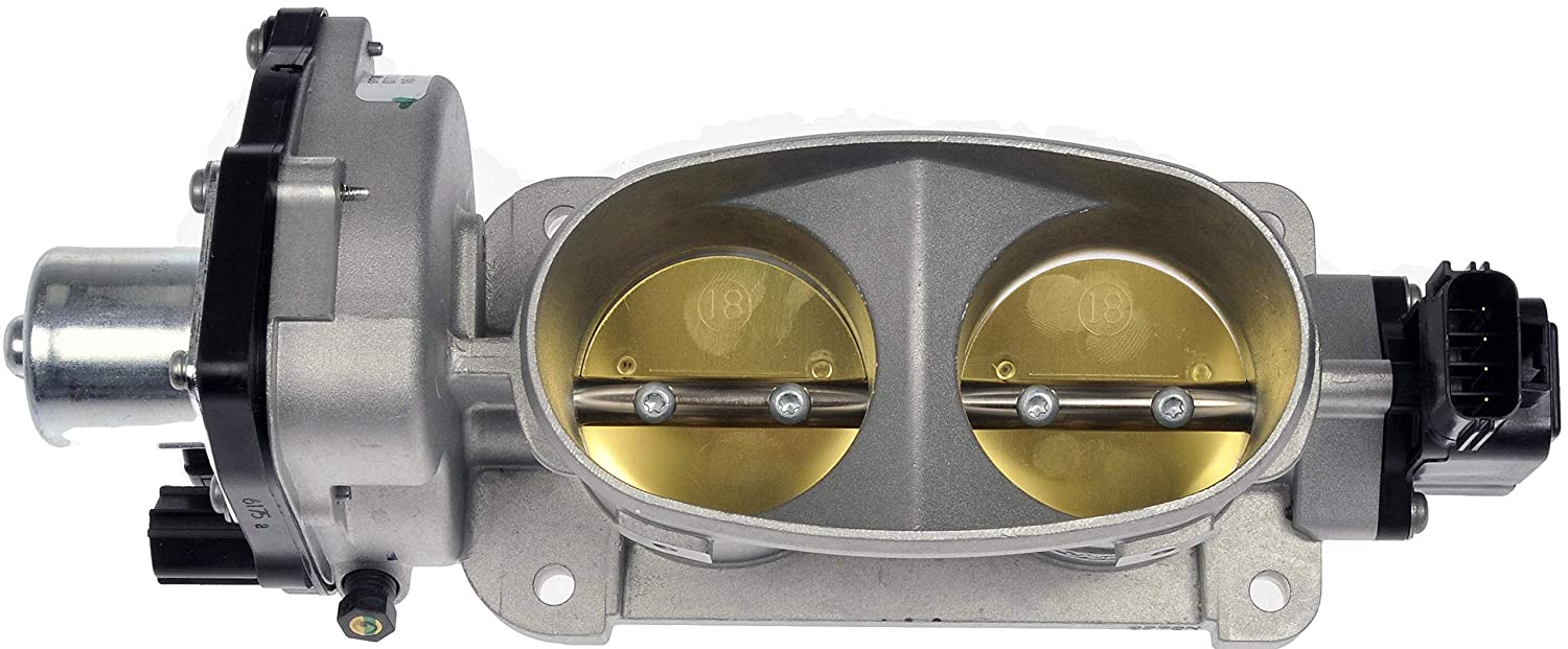 Dorman 977-584 Fuel Injection Throttle Body for Select Ford Models