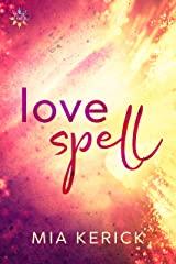 Love Spell Kindle Edition